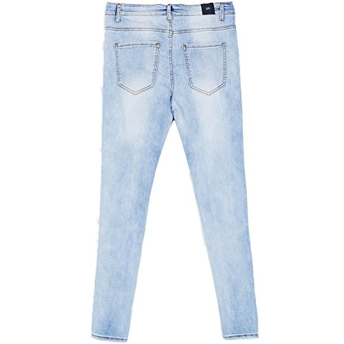 Vaquero June Skinny Hombre para Sixth TH5qwx8