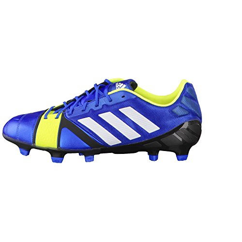 adidas nitrocharge 1.0 TRX FG Blue l44753 Blau (Blue Beauty/White/Electricity)