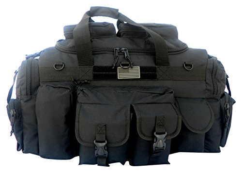 [East West U.S.A Tactical Outdoor Multi Pockets Heavy Duty 26