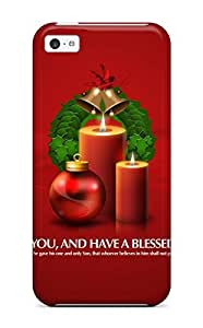 fenglinlin2131626K84836431 New God Bless You Christmas Gifts Tpu Case Cover, Anti-scratch Phone Case For ipod touch 4