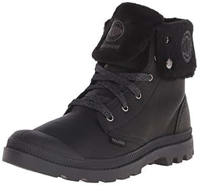 Amazon.com: Palladium Men's Baggy Lea Gusset S Rain Boot