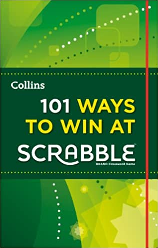 Download 101 Ways to Win at Scrabble (Collins Little Books) PDF, azw (Kindle)