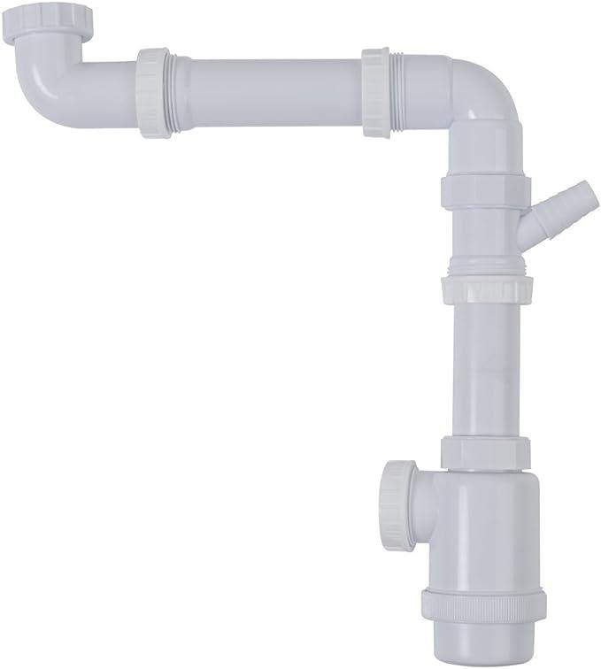 Franke 112.0156.210 Houseware hose accesorio y suministro para el hogar Fregaderos, Houseware hose, Gris, Franke Accesorio de hogar