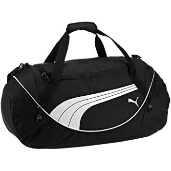 0c66e6a00b9d Amazon.com  PUMA Men s Teamsport Formation 24 Inch Duffel Bag