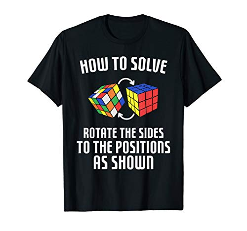 How To Solve Cube Puzzle Funny Rubik Cubing Skills ()
