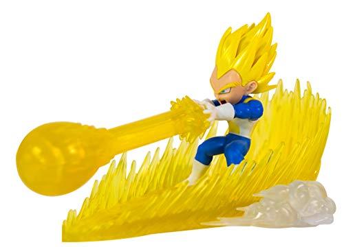 Dragon Ball Super - Final Blast Series Super Saiyan Vegeta