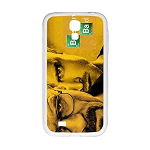 Breaking Bad Fashion Comstom Plastic case cover For Samsung Galaxy S4