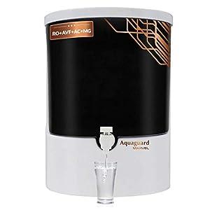 aquaguard water purifier india 2020