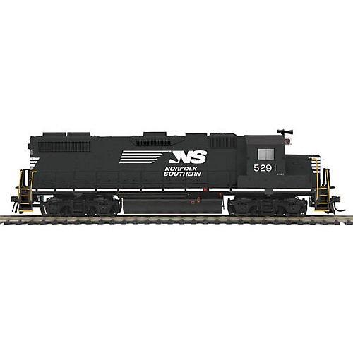 NS #5291 MTH MTH8520320 HO GP38-2 w//NMRA