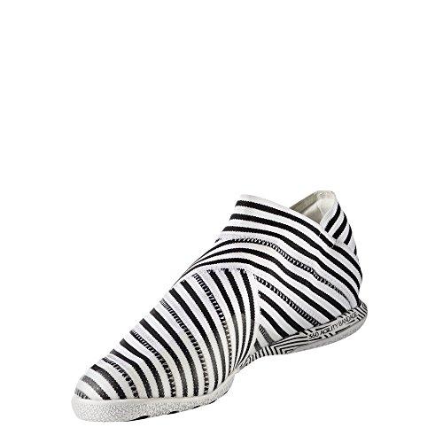 adidas Nemeziz Tango 17+ 360agility, Zapatillas de Deporte para Hombre blanc/blanc/noir