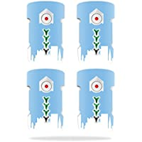 Skin For DJI Inspire 1 Drone Battery (4 pack) – New York | MightySkins Protective, Durable, and Unique Vinyl Decal wrap cover | Easy To Apply, Remove, and Change Styles | Made in the USA