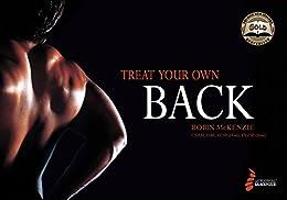 Treat Your Back Robin McKenzie ebook