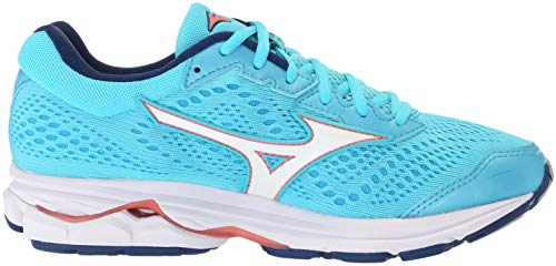 ee21349742c2 Amazon.com | Mizuno Women's Wave Rider 22 Running Shoe | Road Running