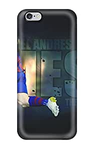 New Shockproof Protection Case Cover For iphone 6 plus / Lionel Messi Barcelona Case Cover