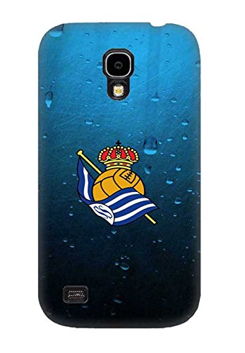 Samsung Galaxy S4 Funda, Galaxy S4 Case Real Sociedad 3d Football ...