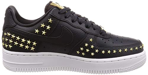 41 Air Bianco Ar0639 1 Xx Oro '07 Nike Nero Nero Sneakers Force Wmns 001 7ExCTq