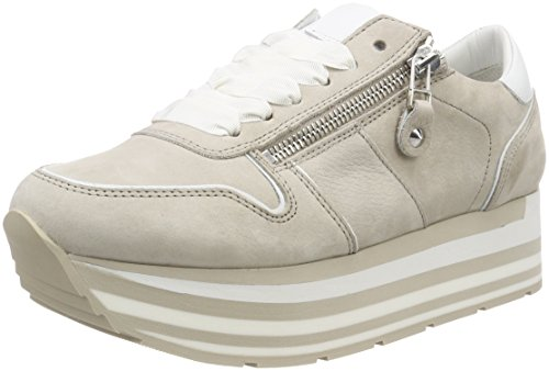 Chenil Et Dames Schmenger Gris Sneaker Nova (ta?ga Seul Blanc Cr