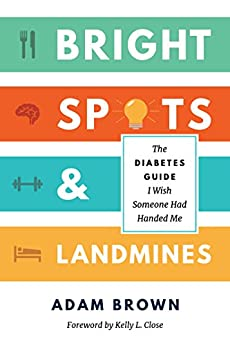 Bright Spots Landmines Diabetes Someone ebook product image