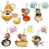Haikyuu!! Food Mascot