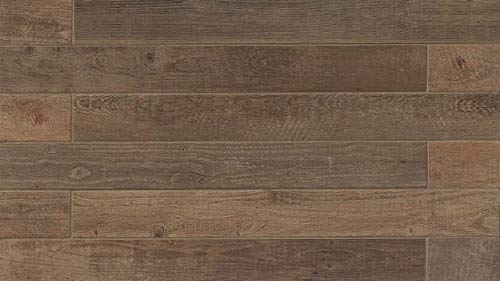 3-7/8 x 39-1/8 Tahoe 4 x 40 Tile in Barrel, 1 SqFt