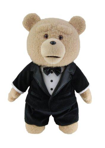 Ted in Tuxedo 24