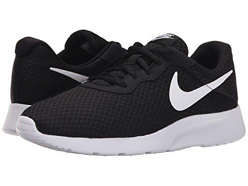 [NIKE(ナイキ)] メンズランニングシューズ?スニーカー?靴 Tanjun Black/White 14 (32cm) D - Medium