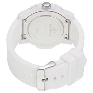 Maxima Aqua-Sport Day-Date White Dial Men -27280PPGW