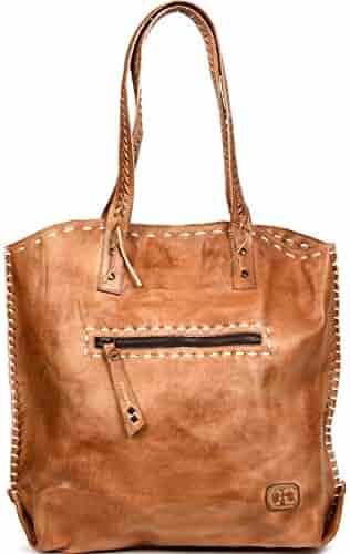 Bed|Stu Women's Barra Leather Tote