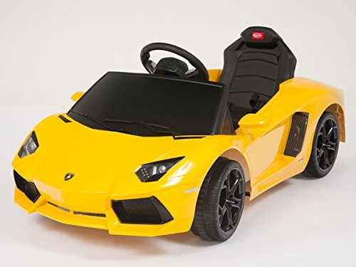 Model Licensed Lamborghini Aventador Lp700 product image