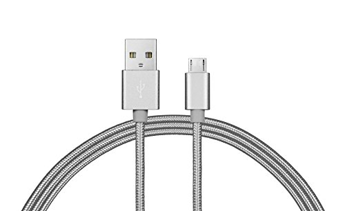 Just Wireless Micro Braided charging product image