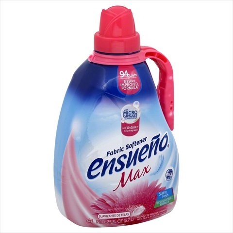 Ensueno Fabric Softner Sprng Frsh by Ensueno