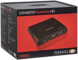 Terratec Grabster Extreme HD Dispositivo para capturar Video ...