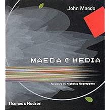 Maeda @ Media by John MAEDA (2000-05-03)