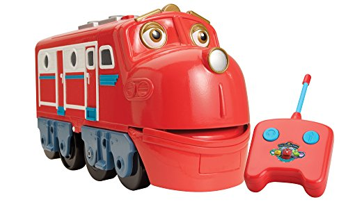 Chuggington Remote Control Wilson Price