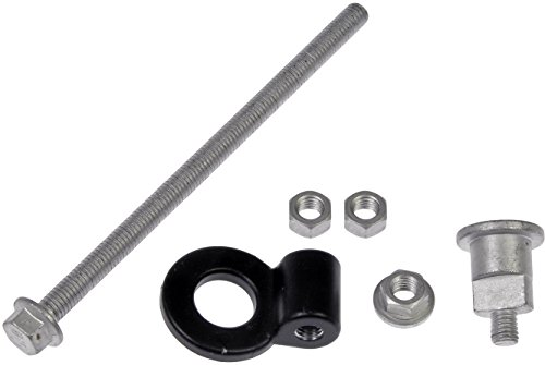 Adjuster Bolt - Dorman 917-124 Idler Pulley Adjuster Bolt Kit