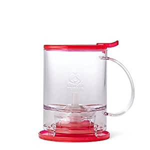 Pink Teavana Perfectea Maker: 16oz
