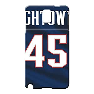 samsung note 3 Collectibles Awesome Eco-friendly Packaging cell phone carrying shells new england patriots nfl football