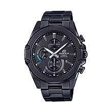 Casio Reloj Analógico para Hombre de Cuarzo con Correa en Acero Inoxidable EFR-S567DC-1AVUEF
