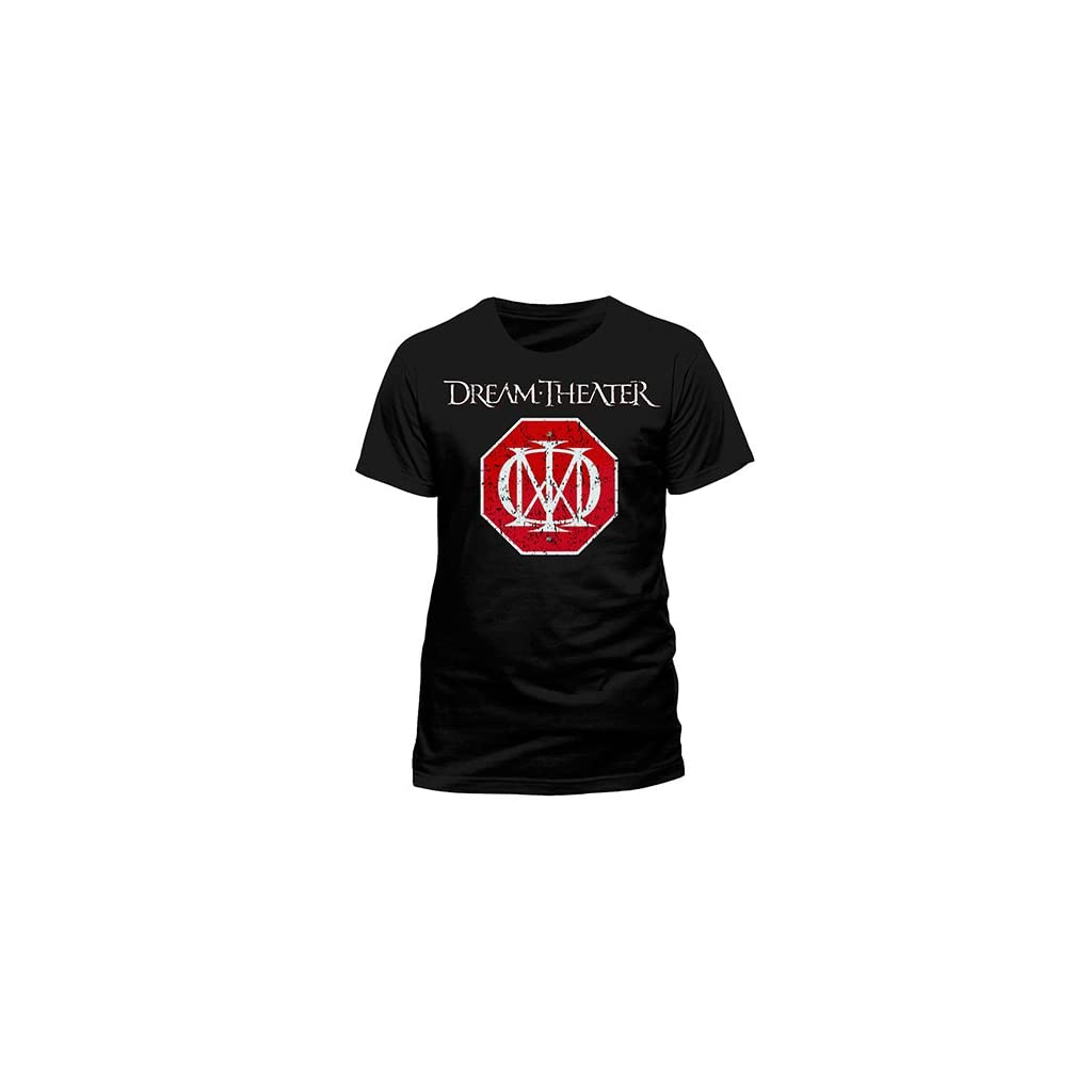 Dream Theater Camiseta