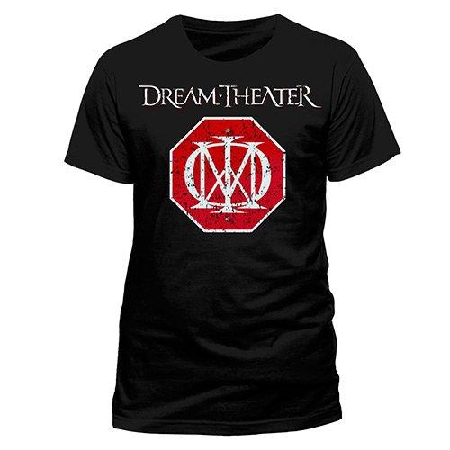 Logo schwarz Schwarz T Theater Da Nation Uomo shirt Nero Live Dream tgqFw4xwf