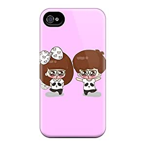 Iphone 6 Cases Slim [ultra Fit] Girl And Boy Protective Cases Covers