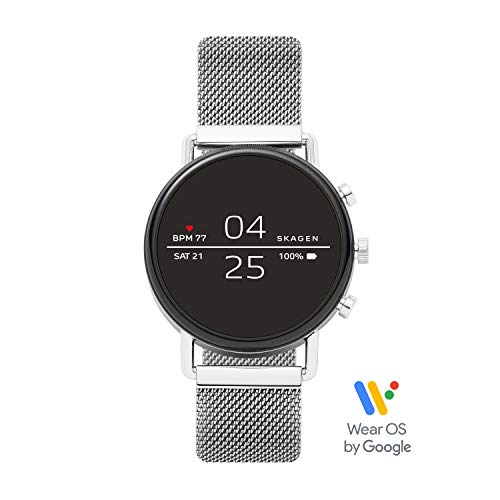 Skagen Touchscreen Smartwatch (Model: SKT5102)