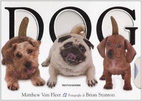 Dog Matthew Van Fleet product image