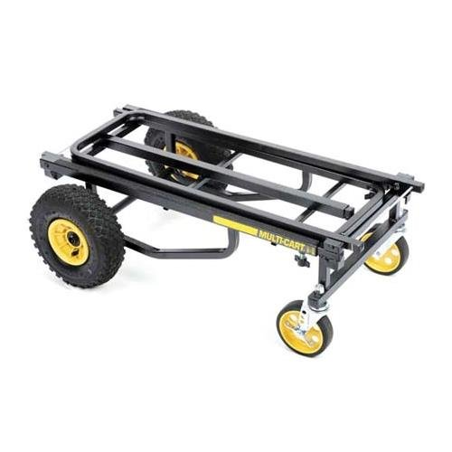 MultiCart 660010 R10 Max Transporter Load Capacity 500 Lbs (Best Camera For 500 Pounds)