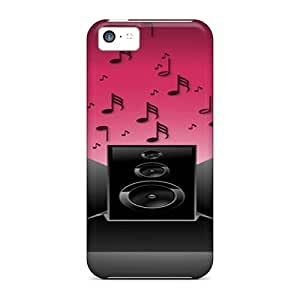 New Style Estebanrivera-11 Hard Case Cover For Iphone 5c- Music