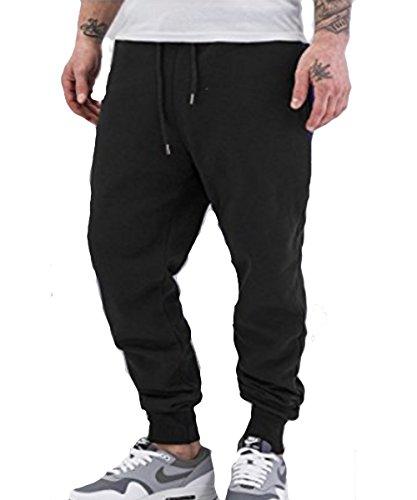 Dangerous dNGRS pantalon de jogging noir/galaxy
