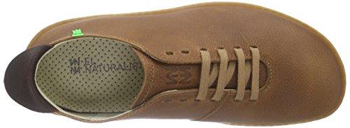 El Naturalista EL VIAJERO - Zapatillas Unisex adulto Marrón - marrón (Wood)