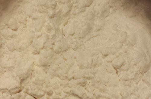 Arrowroot Powder Organic (Manihot esculenta)