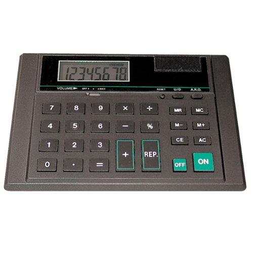 Talking Calculator Big Button