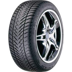 Goodyear Eagle Ultra Grip GW-3 Winter Radial Tire - 235/55R17 98V (Best Tires For Winter Driving)